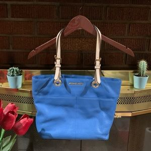 MK Medium Tote Bag 🦋🎽💎💙